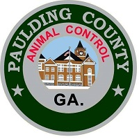 "Paulding County Animal Control (Dallas, Georgia) logo is the county seal with ""Animal Control"" included on it"