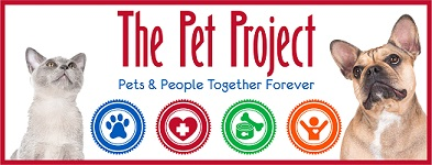 Pet Project for Pets, Inc. (Wilton Manors, Florida) logo