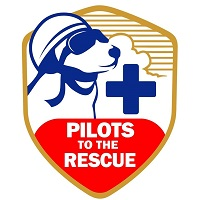Pilots to the Rescue Inc. (Brooklyn, New York) logo