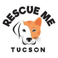 Rescue Me Tucson, Inc. (Tucson, Arizona) logo