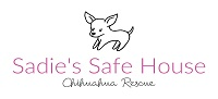 Sadie's Safe House Chihuahua Rescue (Tigard, Oregon) logo