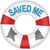 Saved Me (Philadelphia, Pennsylvania) logo