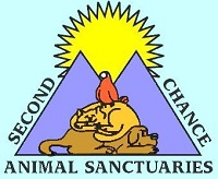 Second Chance Animal Sanctuaries, Inc.