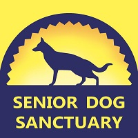 Senior Dog Sanctuary of Maryland Inc (Gambrills, Maryland) logo