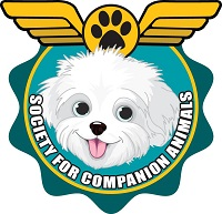 Society for Companion Animals (Dallas, Texas) logo