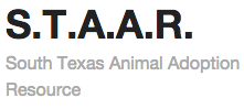 South Texas Animal Adoption Resource