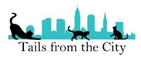 Tails From The City (Cleveland, Ohio) logo