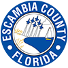 Escambia County Animal Shelter (Pensacola, Florida) logo