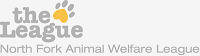 North Fork Animal Welfare League (Southold, New York) logo
