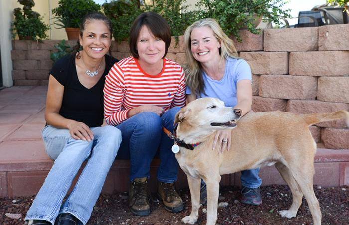 Leaving a legacy with the Catherine Violet Hubbard Animal Sanctuary