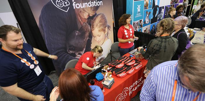 Become a sponsor at the Best Friends Conference