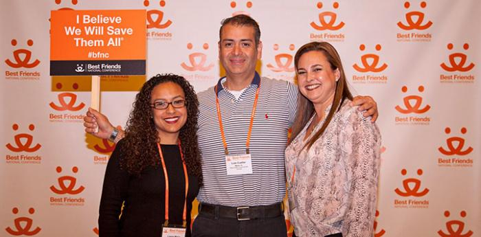 Top 10 Tips for Attendees of the Best Friends National Conference