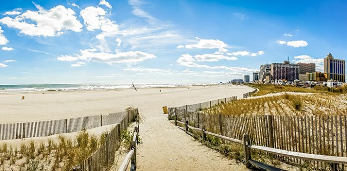 The Best Friends National Conference will be held in Atlantic City, New Jersey