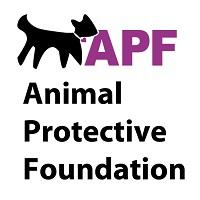 Animal Protective Foundation (Scotia, New York) logo with cat