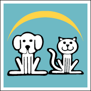 Animal Welfare League of Charlotte Co FL,. Inc. (Port Charlotte, Florida) logo