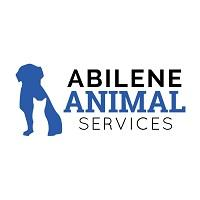 Abilene Animal Services with dog and cat