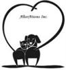AlterAtions Inc logo with cat, dog and heart