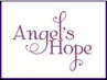 Angel's Hope (Dalzell, South Carolina) logo