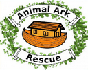 Animal Ark Rescue (Columbus, Georgia) logo with an ark