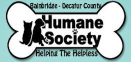 Bainbridge Decatur County Humane Society