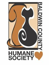Baldwin County Humane Society (Fairhope, Alabama) logo