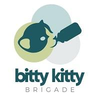 The Bitty Kitty Brigade (St. Paul, Minnesota) logo