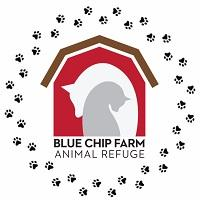 Blue Chip Animal Refuge (Dallas, Pennsylvania) logo