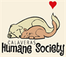 Best Friends Network partner logo for Calaveras Humane Society (San Andreas, California)