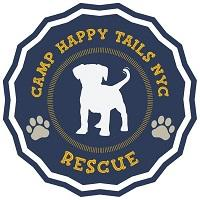 Camp Happy Tails NYC Inc. (Fresh Meadows, New York) logo