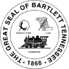 City of Bartlett Animal Shelter (Bartlett, Tennessee) logo