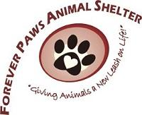 Forever Paws Animal Shelter (Fall River, Massachusetts) logo