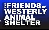 Friends of the Westerly Animal Shelter (Westerly, Rhode Island) logo