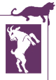 Goathouse Refuge (Pittsboro, North Carolina) logo has a lounging purple cat and a jumping white goat