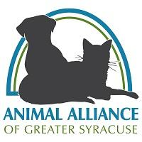 Animal Alliance of Greater Syracuse (Syracuse, New York) logo