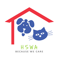 Humane Society of West Alabama (Tuscaloosa, Alabama) logo