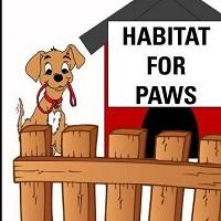 Habitat for Paws (Nashville, Tennessee) logo