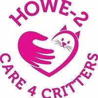 Howe-2 Care 4 Critters (Escondido, California) logo