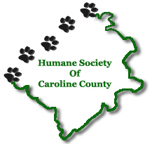 Humane Society of Cascade County (Ruther Glen, Virginia) logo
