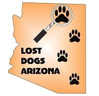 Lost Dogs Arizona