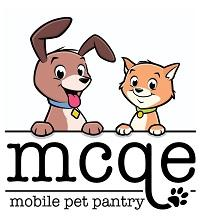 MCQE Mobile Pet Pantry (Hampstead, Maryland) logo