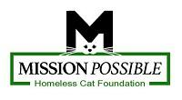 Mission Possible Homeless Cat Foundation