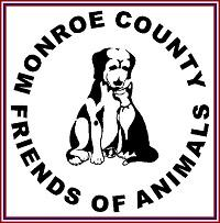 Monroe County Friends of Animals