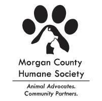 Morgan County Humane Society (Martinsville, Indiana) logo