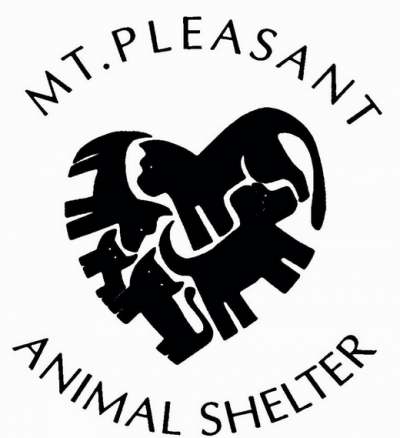 Mt Pleasant Animal Shelter
