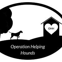 Operation Helping Hounds (Valley Center, California) of tree, dog, house, heart, OHH, Operation Helping Hounds