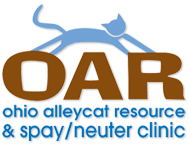 Ohio Alleycat Resource & Spay:Neuter Clinic