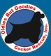 Oldies but Goodies Cocker Rescue, Inc.