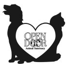 Open Door Animal Sanctuary