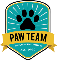 Portland Animal Welfare (PAW) Team