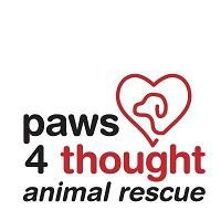 Paws4Thought Animal Rescue